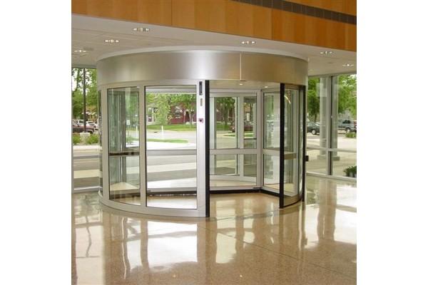 Автоматические двери в Екатеринбурге от производителя