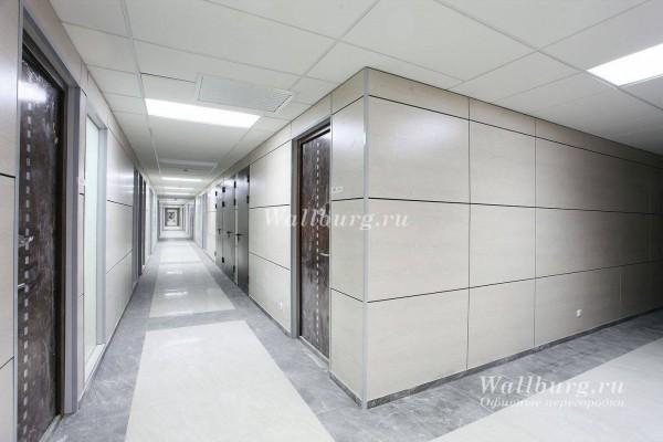 Стеновые панели вариант 10