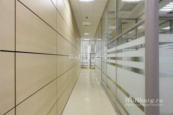 Стеновые панели вариант 12
