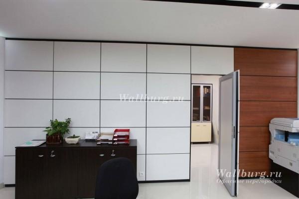 Стеновые панели вариант 15