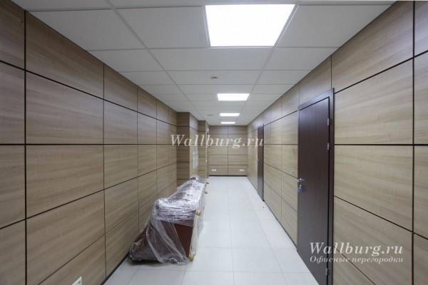 Стеновые панели вариант 3